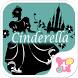 Cute Wallpaper-Cinderella- by +HOME by Ateam