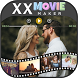 XX Photo Video Maker With Music - XX Movie Maker by Magnify Soft