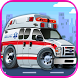 Ambulance Simulator FREE by Beansprites LLC