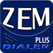 Zemplus Mobile Dialer by Spinytel