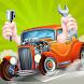 Car Mechanic Factory Simulator by HangOn Games StudiO
