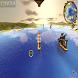 Island Siege - Battle Pirates by VINCENT YU (TRIFORCE STUDIOS)