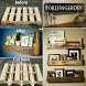 Easy DIY Pallet Project by ForefingerDev