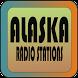 Alaska Radio Stations by Tom Wilson Dev