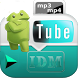Tube Video Downloader HD - IDM by APPS 2017