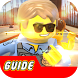 Guide for LEGO City Undercover by ChronicleStein