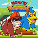 Monkey Kong Jungle Jump by Shadow Snake