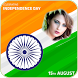 15 August Photo Frames : Independence Day 2017 by Daily Social Apps