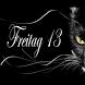 Freitag 13. by misanapps