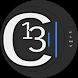 Carbono 13 XIU for Kustom/Klwp by MasterX Dev TM