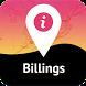 Cities - Billings, Montana by Jonni Douglas
