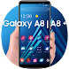 Classic Theme for Galaxy A8 | A8+ by Beauty Stylish Theme