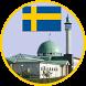prayer times sweden 2017 by Mazoul dev