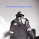Adrenaline Energy Services by Guy W Temple