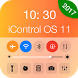 iControl Center OS 11 by Center Controller OS TEAM