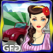 PINUP GIRL DRESSUP DELUXE GFG by Games For Girls, LLC
