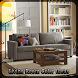 Living Room Color Ideas by mortalmen