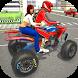 Modern City ATV Taxi Sim: Quad bike Simulator 2018 by Legends Storm Studios - Racing Action Sim Games