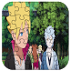Puzzle of Boruto by devlengends