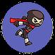 Gravity Ninja 2016 by Sikapps