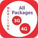 My Mobilink Packages by RondniApps
