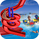 Water Slide Stunt Adventure 3D by 3Stars Inc