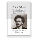 As A Man Thinketh - Night Mode by James Allen by ONAN Mobile Software