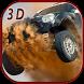 Hill Desert Traffic Racing by iGamesDev Studio : Simulation Racing