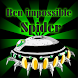 ben impossible spider by Dream Land Studios