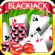 Blackjack 21 by Casual Games Freaks