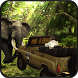 Animal Shooting Strike : Safari Hunting 4x4 by Jaci Technology