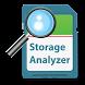 Storage Analyzer by Rainbow Mobile Software