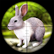 Rabbit Hunting Challenge - Sniper Shooting Games