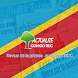 NEWS ACTUALITE CONGO RDC by LUXE CONSULTING