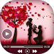 Love Video Maker - Romantic Video Maker with Music by Florence Media Apps