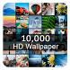 100,000+ Wallpapers HD by free app lab