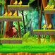 Jungle Banana Monkey Kong Run by Canalzi Top