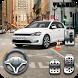 Prado Parking Luxury Adventure by Phoenix Limited
