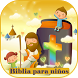 Biblia para niños en vídeo by For Kids Lito Development