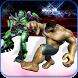 Monster Heroes Ring Battle by Marvellous Games Studio