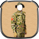 Military Suit Photo Editor by Avlon Mobile Apps