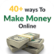 40+ easy ways to make money !! by Core.Apps