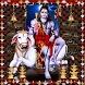 Shiva Temple Door Lock screen by Bhakti App Store