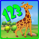 Learning to Count with Animals by AnimGeek