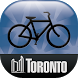 Toronto Cycling by Brisk Synergies