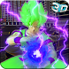 Goku City Battle Rescue War: Monster Fighting Hero by Future Action Games