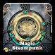 Cryptic Machinery Stone Theme by bestthemedeveloper