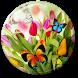 Spring Live Wallpaper by Frisky Lab