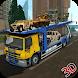 Army Truck Transporter by Cyrax