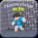 Prison escape map for MCPE by Duadev